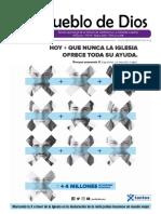 Revista quincenal de la Diócesis de Calahorra y La Calzada-Logroño 5ª Época - Nº 57 - Mayo 2021