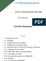 présentation1_CDMA_ONOMO