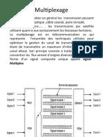 ENSP Multiplexage PP généralités
