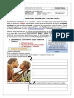 8A y 8B Guía 1 Per 2 2021 Imelda Flórez - copia