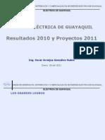 Rueda de Prensa Viernes 28 Del 2011