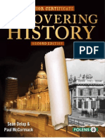 Uncovering History - 2011 Version - Sample Chapter