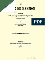 Culte_de_Mammon