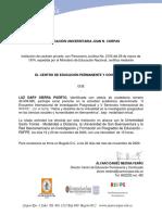 CERTIFICADO DRA. LUZ DARY SIERRA PUERTO (1)