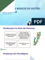 GESTÃO DE PESSOAS - RODRIGO RENÓ