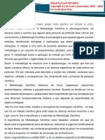 Metodologia01