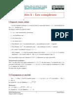 03Les complexes