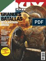 Grandes Batallas de La Antigua Grecia - Muy Historia