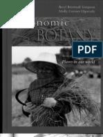 Economic Botany Exerpt-2
