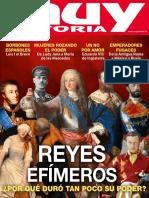 Reyes Efímeros - Muy Historia