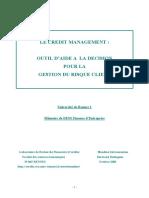 Credit Management Aide Pour La Gestion d(1)