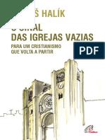 O-sinal-das-igrejas-vazias