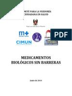 MedicamentosBiologicosSinBarreras_CVCs_jun14