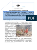 Kenya Humanitarian Update Volume 32