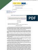 Ley 10 1998 actualizado 23 12 2009
