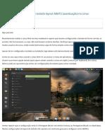 Como Resolver Problema de Teclado Layout ABNT2 (Acentuação) No Linux