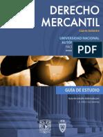 Guia Derecho Mercantil