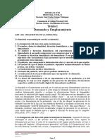 SEPARATA Nº 01 - DEMANDA Y EMPLAZAMIENTO