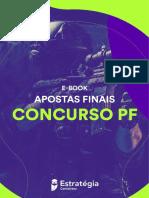 EBOOK_APOSTAS_FINAIS_PF (2021) - Estratégia Concursos