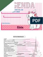 AGENDA 2013 -2020 ntage