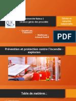 mini.p Prévention et protection industrielle