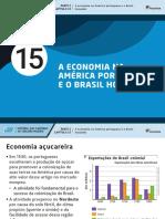 94180297915 - A Economia Na America Portuguesa e o Brasil Holandes