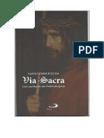 Via Sacra 2021 Livro