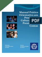 Manual Prático Prestação de Contas aos Produtores Culturais1