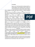 Característica da Wolffia Brasiliensis
