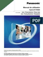Manual Operacao Kxtda