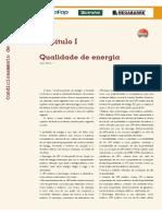 O Setor Elétrico - Condicionamento de Energia