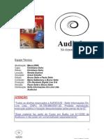 Livro Audiojus - Direito do Trabalho