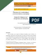 Dialnet-ValoracionesDeLaCuestionIndigenaATravesDeLaHistori-5572072