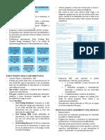 3. Escalas de evaluación del mecanismo de alimentación