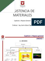 Resistencia de Materiales Capitulo 1_parte 1