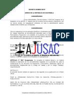 2. Decreto 98-97 REFORMAS LEY DE LO CONTENCIOSO