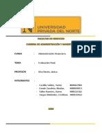 Examen Final_Administracion Financiera
