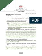 Consolidación 10 de SCF III
