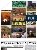 Agriculture Week Salute