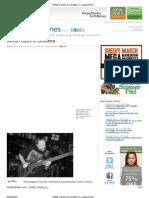 Metal comes to Loudoun _ LoudounTimes