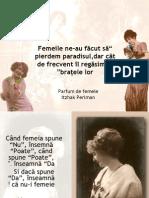 _Parfum de femeie