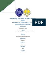 Nicol Mercedes 100446863  Decreto 59-05, Beneficios en la mejora de la salud