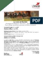 CS P2 Voce Di Eschilo