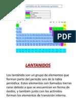 d clase quimica 20032010 clasif de los elementos