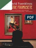 David Foenkinos - Catre Frumusete (v1.0)