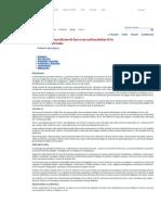 Petrografía y Microfacies de Las Rocas Carbonatadas de La Formación Artemisa - Monografias.com