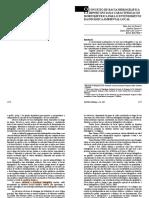 O Conceito de Bacia Hidrográfica e a Importância da Caracterização Morfométrica para o Entendimento da Dinâmica Ambiental Local 236-Texto do Artigo-802-1-10-20151006