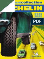 Michelin Classic - Pneus De Collection 2020
