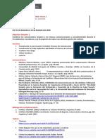 Indicaciones para realizar la Actividad virtual  modulo 2