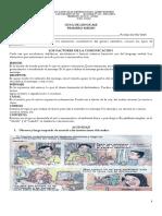 GUIA PRIMERO PROFESOR AUSENTE
